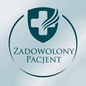 Certyfikat - Zadowolony Pacjent