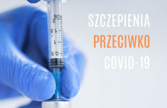 Szczepienia przeciwko COVID-19 w LacusMed